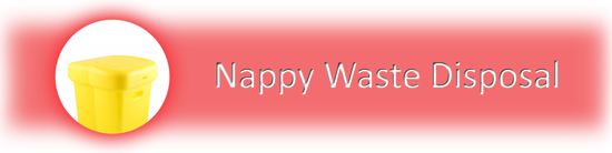 Nappy Waste Disposal